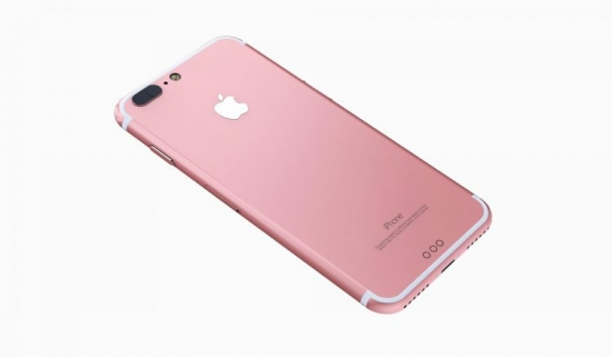 Iphone 7 Plus 128GB internatinal black gold