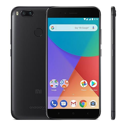 XIAOMI A1 4/64gb Black/Gold TAM