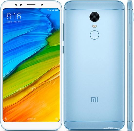 xiaomi redmi 5 plus ram 3gb