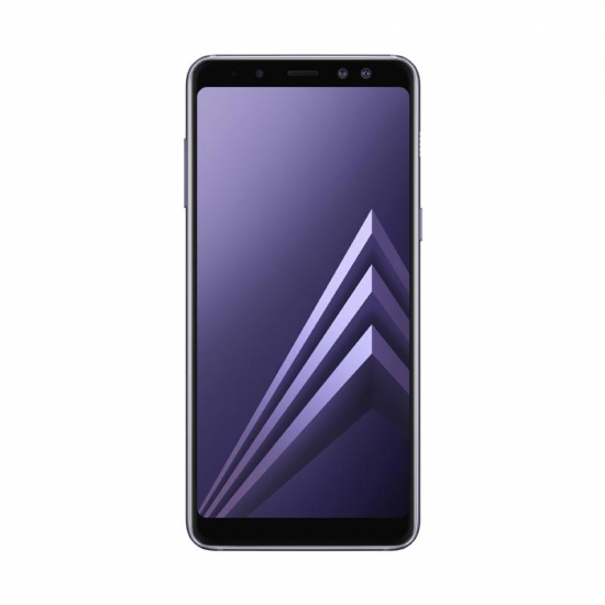 SAMSUNG GALAXY A8 PLUS - GREY