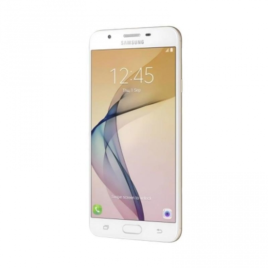 Samsung Galaxy J7 Prime White Gold