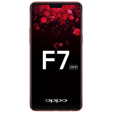 Oppo F7 Pro 128 new (black,red,silver)