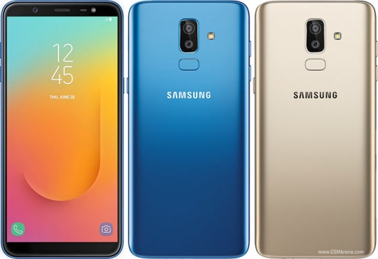 SAMSUNG GALAXY J8 3 32GB
