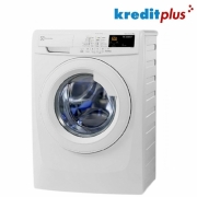 MESIN CUCI   Electrolux EWF80743 Front Loading Washer