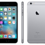 IPhone 6S Plus 32GB Grey TAM Garansi Resmi