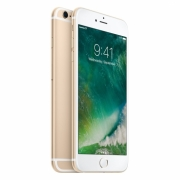 IPhone 6S Plus 32GB Gold TAM Garansi Resmi