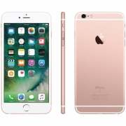 IPhone 6S Plus 32GB Rose Gold TAM Garansi Resmi