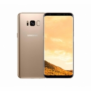 Samsung Galaxy S8 - Maple Gold - 4GB/64GB - 5.8