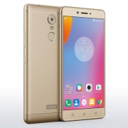 Lenovo Vibe K6 Power Gold Smartphone