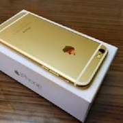 I PHONE 6 GOLD 128 GB