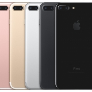 IPHONE 7 PLUS 128GB ( FREE TEMPERED N CASE)