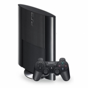 Ps3 Super Slim + Hdd 320gb + Full Games INJECT PSN
