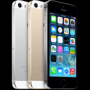 IPHONE 5S - 16GB(REFURBISHED GARANSI 1TAHUN DISTRIBUTOR )