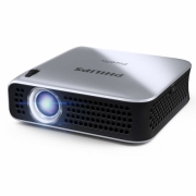 Philips Pocket projector PPX4010