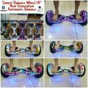 Smart Balance Wheel Ban Angin