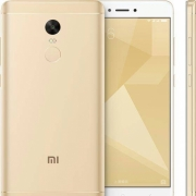 XIAOMI REDMI NOTE 4X GOLD RAM 4/64GB