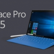 new surface pro 5 i5 4gb/128gb