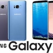 Samsung Galaxy S8 Plus Smartphone - [64 GB/ 4 GB]