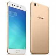 OPPO F3 4/64GB Gold Limited Edition Garansi Resmi Oppo Indonesia