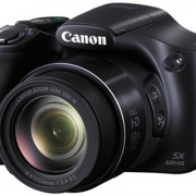 Canon Power Shot SX-430IS