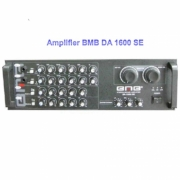 Power Amplifier BMB DA-1600 SE