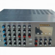 Power Amplifier BMB DA-3700 DSP