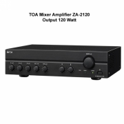Amplifier TOA ZA-2120