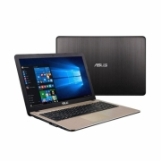 Asus X540YA-BX101D Notebook - Black [AMD E1/2GB/500GB/Radeon R2/15.6/DOS]