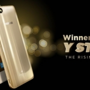 EVERCOSS WINNER Y STAR PLUS U50A+ 2GB / 16GB