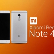 XIAOMI REDMI NOTE 4X 3GB / 32GB 4GLTE