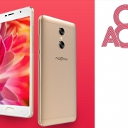 ADVAN A8 4GB / 32GB 4G LTE ( DUAL REAR CAMERA )