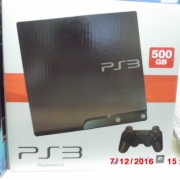 Ps 3 Slim 500 GB CFW