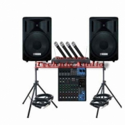 sound system buat meeting paket