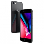 iPhone 8 Plus 256GB Grey (Garansi Internasional)
