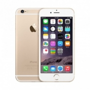 iPhone 6 64GB Gold (Garansi Distributor)