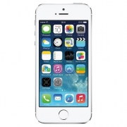 iPhone 5s 32GB Silver (Garansi Distributor)