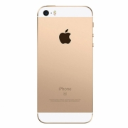 iPhone SE 32GB Gold (CPO)