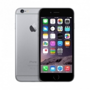 iPhone 6 128GB Grey (Garansi Distributor)