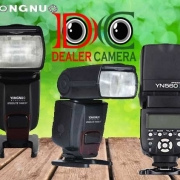 Flash Youngnuo 560 IV (Black)