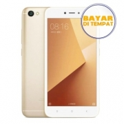 XIAOMI REDMI NOTE 5A 2/16GB GOLD RESMI