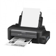 Printer Inkjet Epson M100 (black only&LAN)