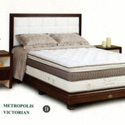 guhdo diamond dream base victorian headboard metropolis uk.180x200 (fullset)