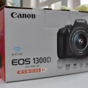 Canon EOS 1300D Kit EF S 18 55mm Kredit Ditoko Tanpa Dp