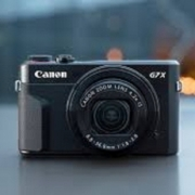 Canon PowerShot G7X Mark II Kredit Ditoko Tanpa Dp