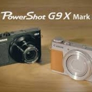 Canon PowerShot G9X Mark II Kredit Ditoko Tanpa Dp