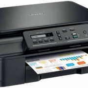 Printer Brother DCP-T500