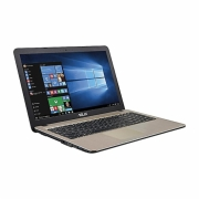 ASUS Notebook X441UV-WX280T - Black