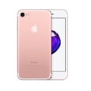 iPhone 7 128GB Rosegold (Garansi Distributor)