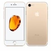 iPhone 7 128GB Gold (Garansi Distributor)