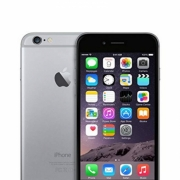 Iphone 6 16 GREY-GOLD Garansi Distributor 1 Tahun